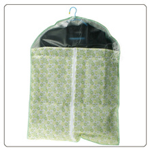 Reusable garbage bag, fold carry travel personalized garment suit bag price