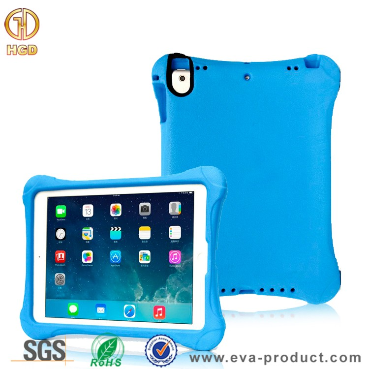 For iPad Pro 9.7 Case Handle Stand EVA Kids Tablet Case For iPad Pro Back Cover