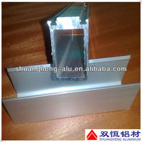 OEM/ODM Alibaba Most Popular Aluminium Box Section