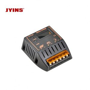 12V/24V 5A-30A solar controller pwm solar charge controller