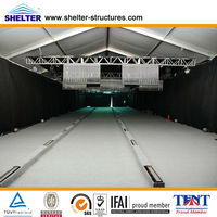 15x30m Mobile Movable Shelter