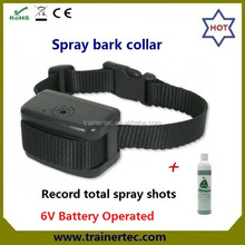 Middle/big dog spray No bark collar with CE