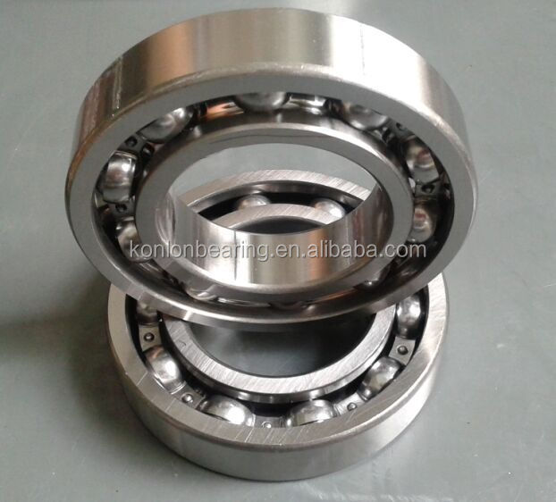 6311 deep groove ball bearing 55*120*29mm