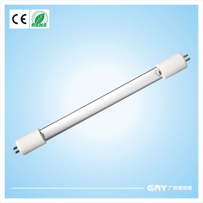8,000h long lifetime 185nm 254nm Double Ends High Intensity Adds Electron Powder 165w UV Lamp,sterilization rate ups to 99.9%