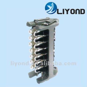 1600A Silver Plating contact for switchgear