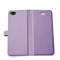 new arrival luxury pink cell phone case for iphone 5