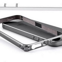 New arrival high quality ultra thin bumper case for iPhone 5c