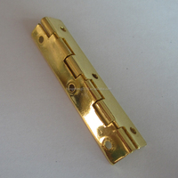Large Or Small Piano Hinge With Spring