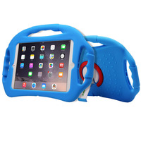 Kids 7 inch tablet case with handle
