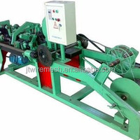 Jintong Price Used Barbed Wire Machine