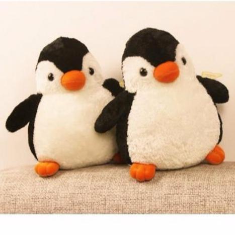 dolls for children cotton soft big eye vivid penguin plush toy find stuffed animals