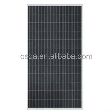 modules 300w poly solar panel