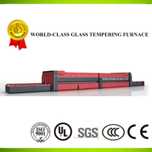 CE/UL/ISO9001 Electric Tempered/toughened Glass Machinery/Flat Glass Tempering Furnace