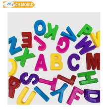 top sell plastic soft toy mould for sale
