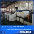 plastic sheet making machinery/sheet extrusion line