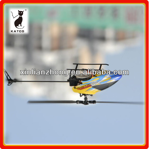 New arrival 3D upside down flight action RTF 2.4G gyro 6ch RC helicopter