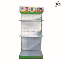 Aesthetic appearance Sport Accessory Metal Display Rack