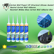Low Voc (Volatility) /Price/Odors High Modulus Modified Silicone Sealant