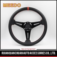Durable using low price new design steering wheel