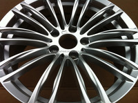 Suitable for bmw e36 e46 e60 e39 e90 replica wheels 5x120 wheel 18x8.0 18x9.0 car alloy rim