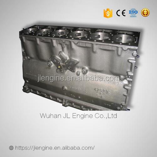 3306 Cylinder block IN3576 Construction Machinery engine parts
