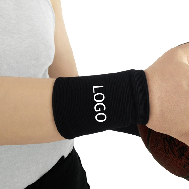 Hot Selling Weightlifting Wrist Wraps Wrist Band Powerlifting Wrist Brace