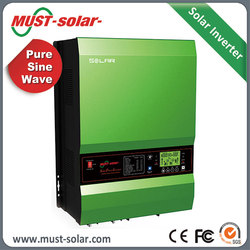 220v dc power supply 4000W for home use Application with solar energy storage
