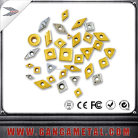 Tungsten carbide inserts for cnc machine tool for sale