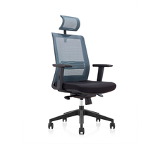 High back mesh chair office hospital mesh fabric for chair