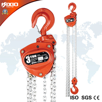 2 TON Chain Hoist Winch Lift Hoists AUTOMOTIVE ENGINE LIFTS
