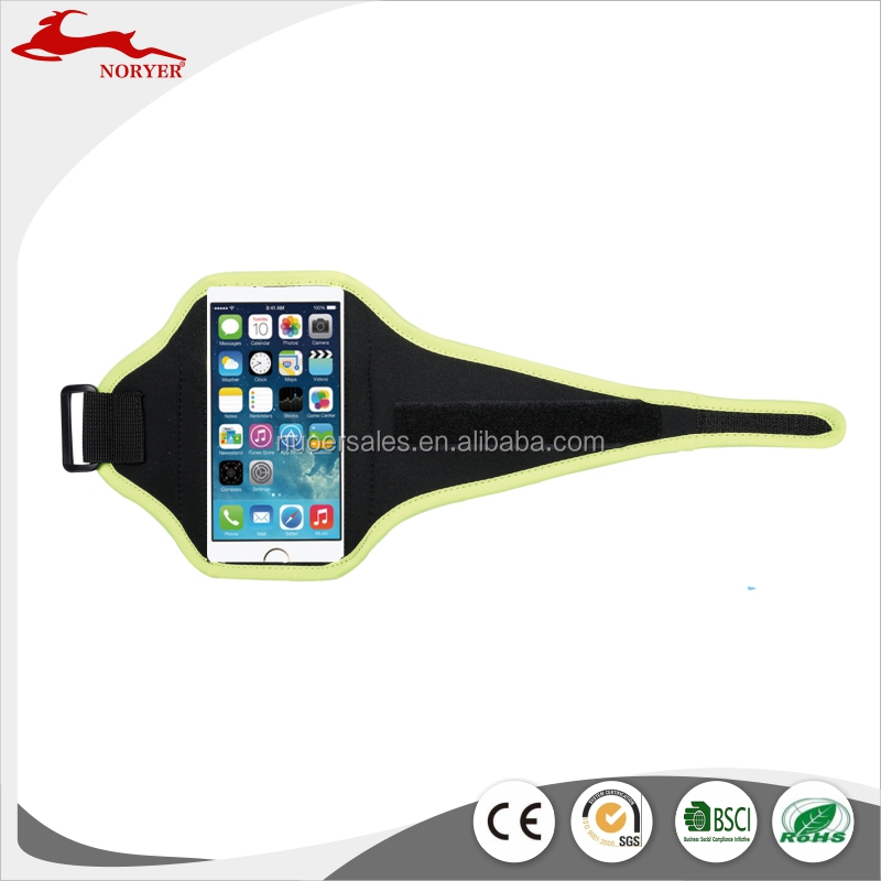 Cellphone armband phone holder for iphone / Mobile Phones Running Waterproof Armband Phone Bags