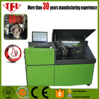 Used nt 3000 diesel fuel injection pump test bench