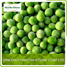 Product quality protection frozen vegetable frozen green peas