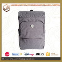 BSCI Factory Best Selling Fashion Cheap Laptop bag