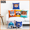 Wholesale Custom Printed Decorative Throw Pillow