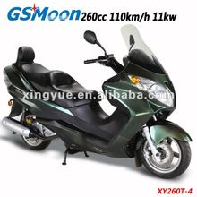 Powerful eec epa cheap scooter 250cc