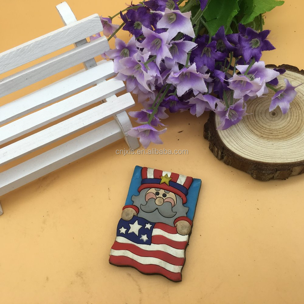 Flag design magnet , the magnet of Kings and flags , rubber magnet for souvenir gifts