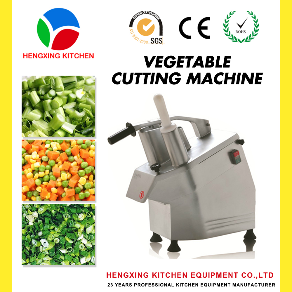 Cube Fruit and Vegetable Cutting Machine/Cutter Onion Dice Machine/Vegetable Cube Dicing Machine