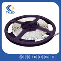 8 years factory supply white warm white nature white SMD3528 4.8w per meter 12v led strip