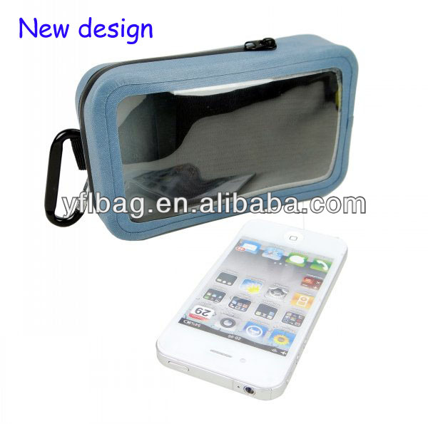 new fashion waterproof case for samsung galaxy s4 mini
