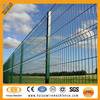 AU market ,galvanized steel welded wire fence panel, PVC coated fence panels prices