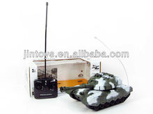 Kids toys Remote Control Plastic 4Ways Tank With Light and Music (4Styles), Radio Control Panzer toys, RC Toys for chilren