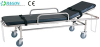DW-SS005 military stretchers for sale transport stretcher patient transfer stretcher trolley high quality with cheap price