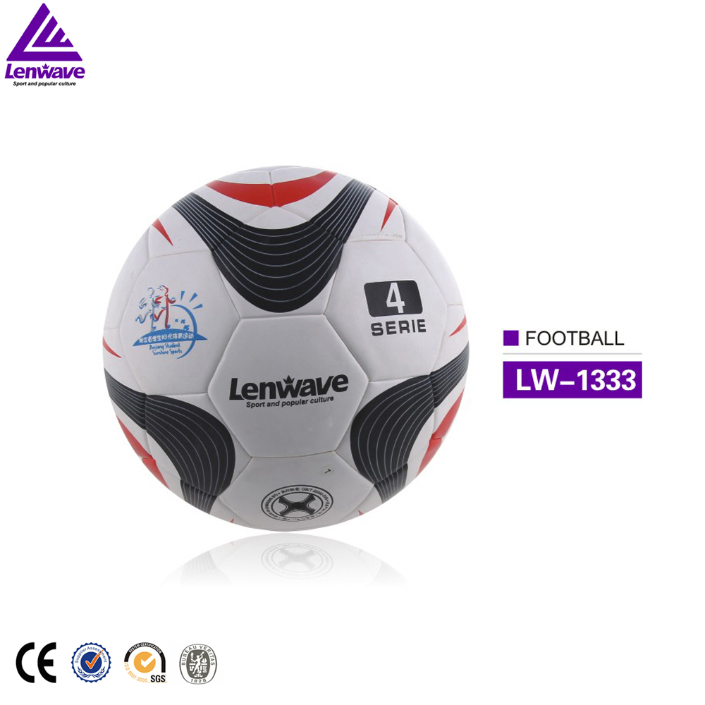2017 Factory Wholesale <strong>Football</strong> Manufacture 4# Soccer Ball