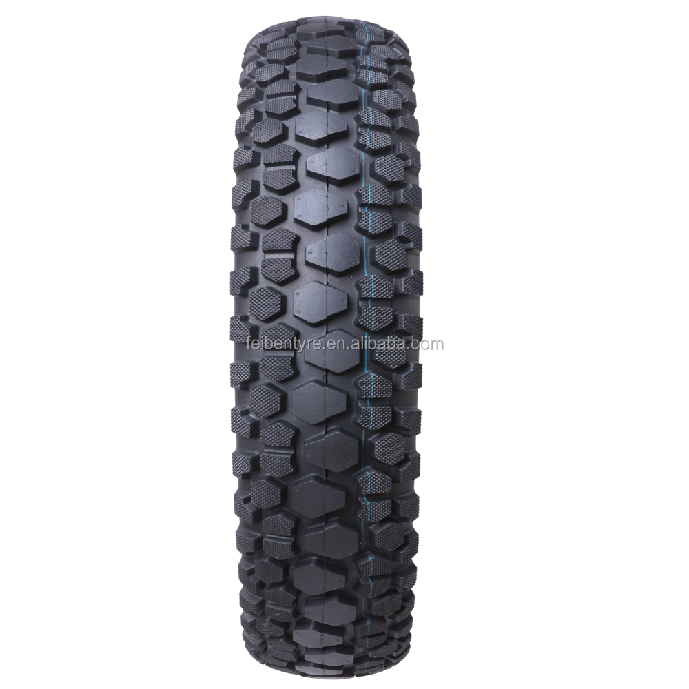 CHINA HOT SALES 4.10-18 OFF ROAD MOTORCYCLE TYRE