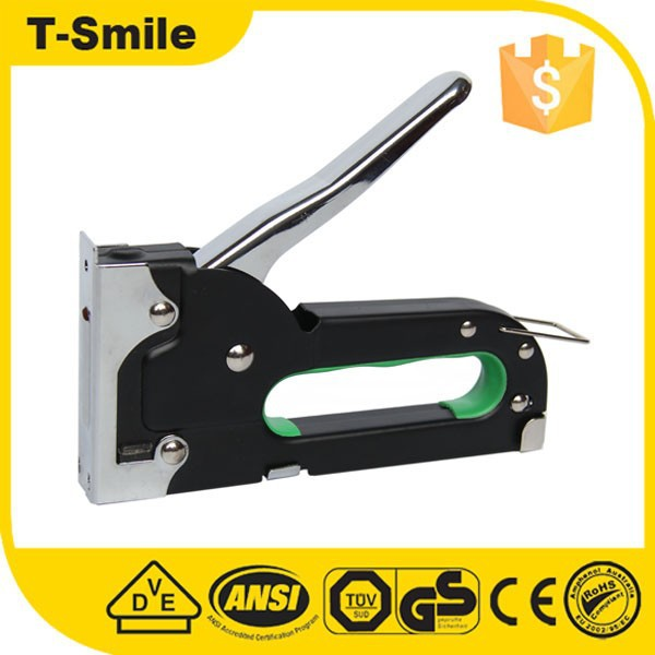 Single-Purpose Construction tool hand staple gun cordless nail gun