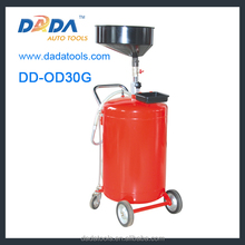 DD-OD30G 30Gallon Wast Oil Drainer,oil changer
