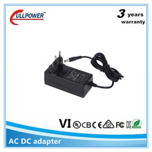 Factory Price AC DC Adapter 220v 230v 12v 24v 2a 4a 48W