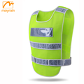 High Quality wholesale Reflective vests for road safety
