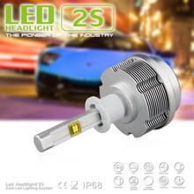 2016 newest high power 3600LM all in one energy saving bulb